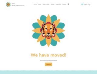 ishva.org screenshot