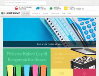 isilkirtasiye.net screenshot