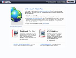 isis-tr.com screenshot