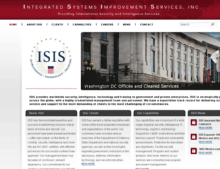 isishq.com screenshot