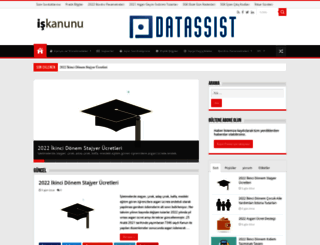 iskanunu.com screenshot