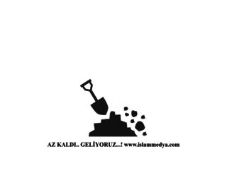 islahhaber.net screenshot