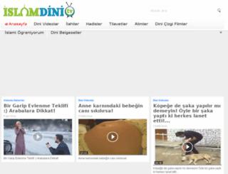 islamdini.tv screenshot