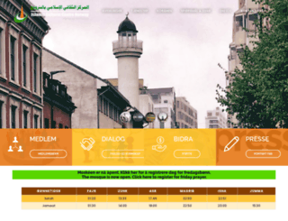 islamic.no screenshot