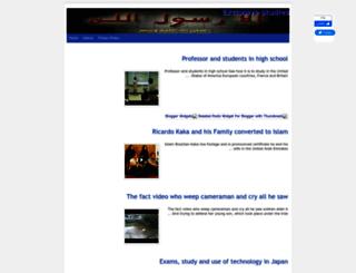 islamic4studies.blogspot.com screenshot