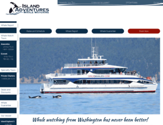 island-adventures.com screenshot
