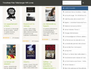islandhvar.com screenshot