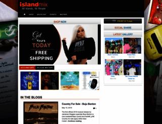 islandmix.com screenshot