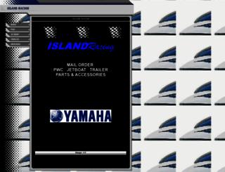 islandracing.net screenshot