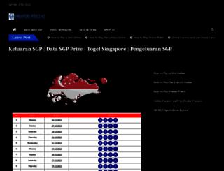 islandsofthephilippines.com screenshot