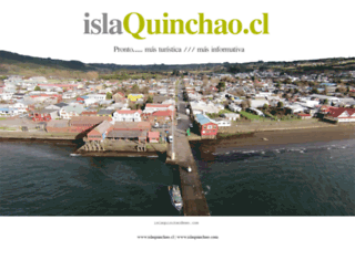 islaquinchao.cl screenshot