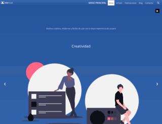 islavisual.com screenshot
