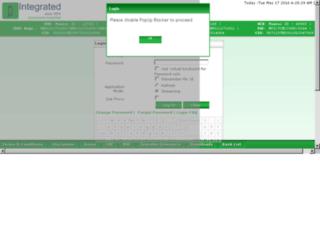 isltrade.com screenshot