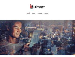 ismart.com.sg screenshot