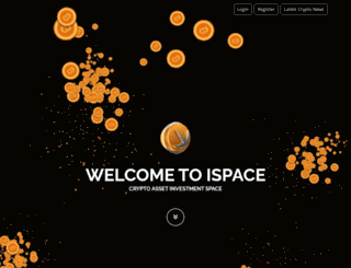 ispace.co.uk screenshot