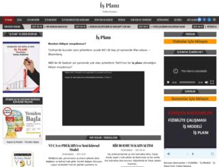 isplani.eu screenshot