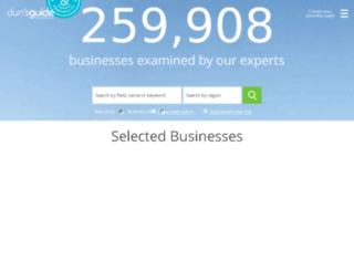 israel-business.dundb.co.il screenshot