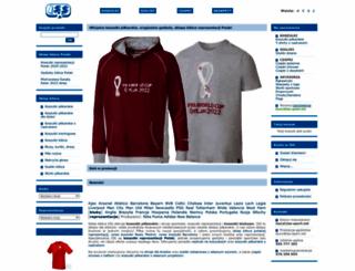 iss-sport.pl screenshot