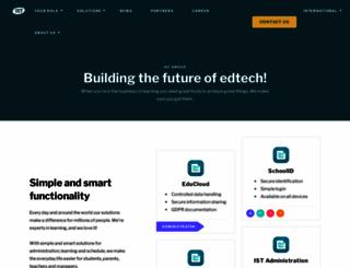 ist.com screenshot