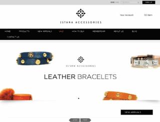 istana-accessories.com screenshot