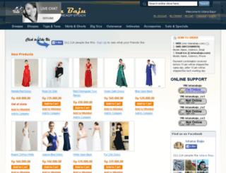 istanabaju.com screenshot