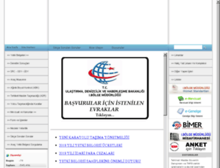 istanbul.ubak.gov.tr screenshot