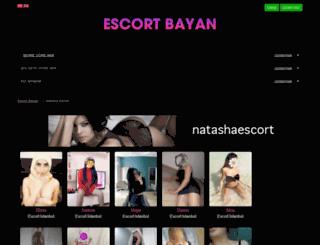 istanbulbilisim.com.tr screenshot