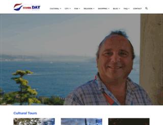 istanbulday.com screenshot