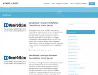 istanbulkombi.org screenshot