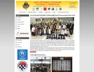 istanbulkucukler.tsf.org.tr screenshot