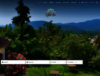 istanbultoursguide.com screenshot