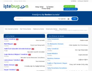 istebugun.com screenshot