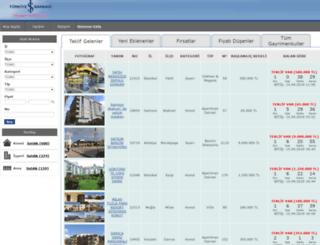 istegayrimenkul.com screenshot