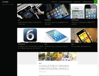 istoday.net screenshot