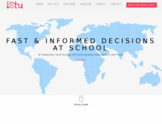 istuerp.com screenshot