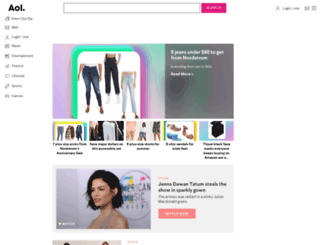 istylelist.com screenshot