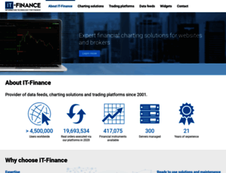 it-finance.com screenshot
