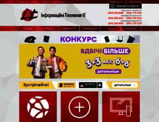 it-tv.org screenshot