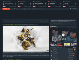 it.dotabuff.com screenshot