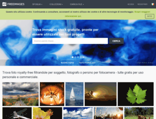 it.freeimages.com screenshot