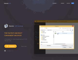 it.hamstersoft.com screenshot