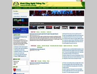 it.husc.edu.vn screenshot