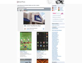 it.onsmartphone.com screenshot