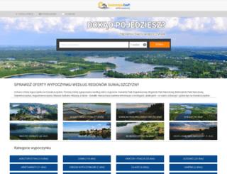 it.suwalszczyzna.com.pl screenshot