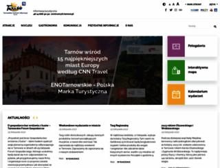it.tarnow.pl screenshot
