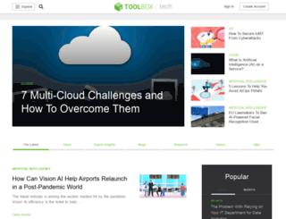 it.toolbox.com screenshot
