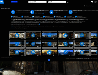 it.woow360.com screenshot