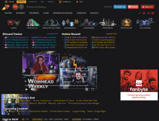 it.wowhead.com screenshot