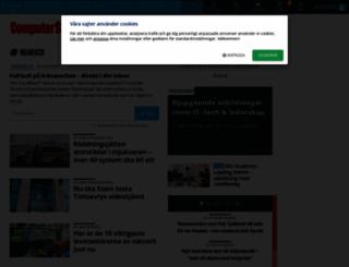 it24.idg.se screenshot