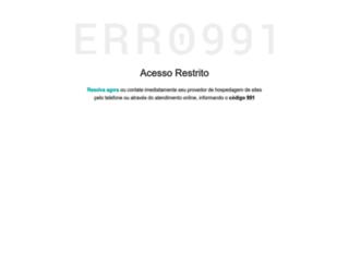 itabunanoticias.com.br screenshot